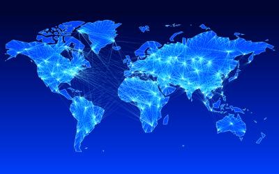 Globalizzazione: quando i confini diventano connettività