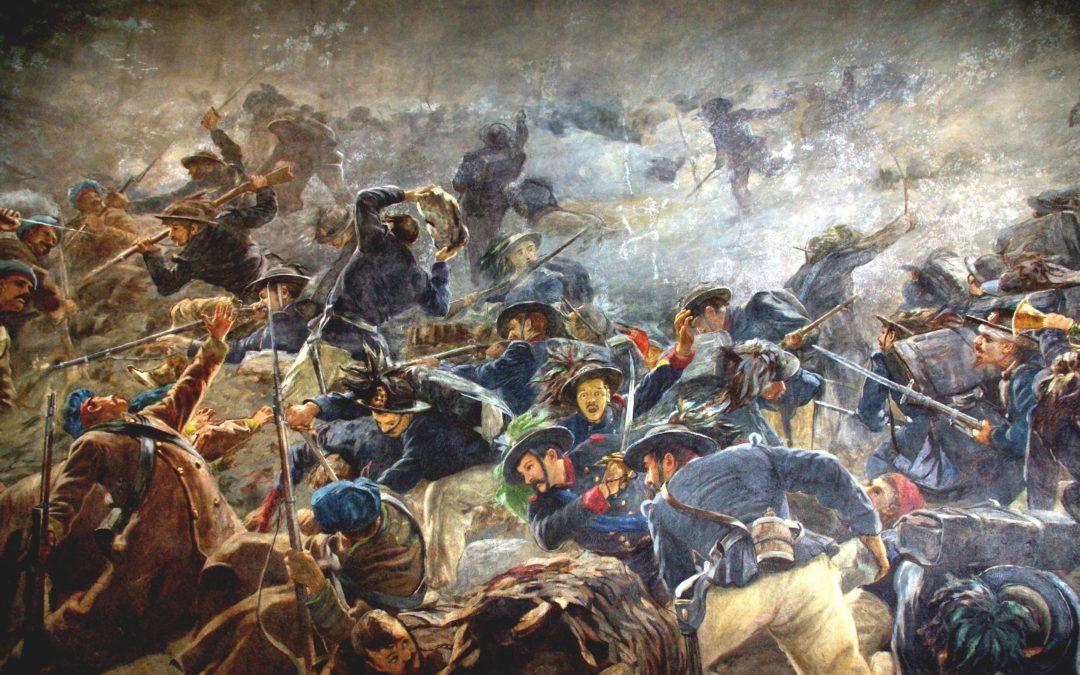 Geopolitica dei conflitti e nuove declinazioni della guerra: luoghi, geografie, strategie ed attori.