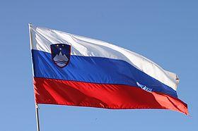 La regionalizzazione della Slovenia