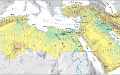 Kepel G., Uscire dal caos Le crisi nel Mediterraneo e nel Medio Oriente, Raffaello Cortina, Milano, 2019
