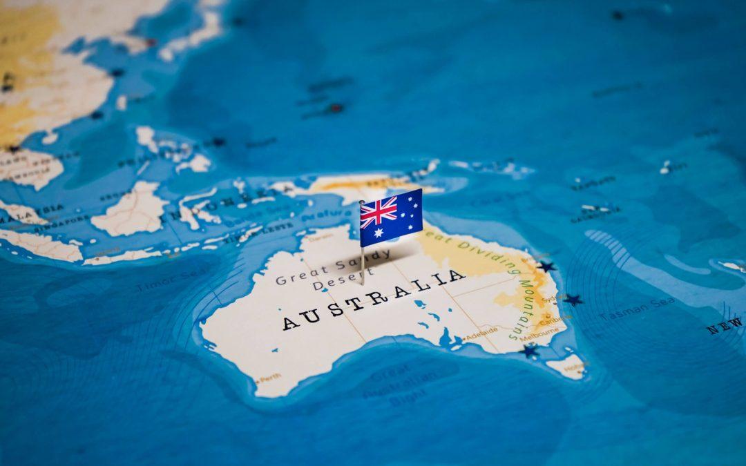 Migrazioni e Paesi di Arrivo: l'Australia